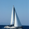 Luxury Crewed Sailing Yacht, Ocean Star 60.1