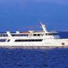 Day Cruise Ship, 143 Feet