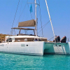 S/Y Lagoon 450 Fly, Luxury Crewed Catamaran