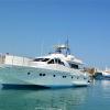 DAY Cruise Motor Yacht Sanlorenzo 66 Feet