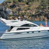 M/Y Fairline Phantom 46 Fly, yr 2007