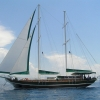 Luxury Motor Sailer (Gulet) 78 Feet, yr 2006
