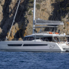 S/Y Fountaine Pajot 67 Fly, Luxury Crewed Catamaran