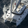 S/Y Fountaine Pajot 45 Fly, Luxury Crewed Catamaran