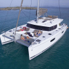 S/Y Fountaine Pajot 49 Fly, Luxury Crewed Catamaran