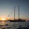 Luxury Traditional Motor Sailer (Gulet) 104 Feet
