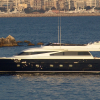 M/Y Admiral 86 Fly