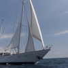 Luxury Traditional Motor Sailer 97 Feet