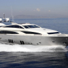 Mega Yacht  Guy Couach 121 Feet