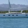 Crewed Sailing Yacht, Jeanneau 64