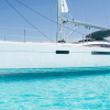 Luxury Crewed Sailing Yacht, Jeanneau 57