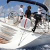 Luxury Crewed Sailing Yacht, Jeanneau Sun Odyssey 54 DS