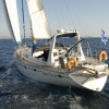 Luxury Crewed Sailing Yacht, Atlantic 55
