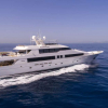 Mega Yacht Westport 130 Feet