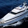 Mega Yacht Benetti Mondomarine 140 Feet