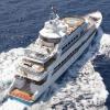 Mega Yacht Christensen 150 Feet