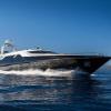 Mega Yacht Devonport 137 Feet