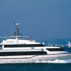 Mega Yacht Custom 131 Feet