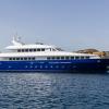 Mega Yacht Intermarine 138 Feet