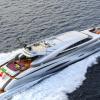 Mega Yacht AB 140 Feet