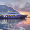 Mega Yacht Tecnomar Nadara 148 Feet