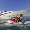 Mega Yacht Siar Moschini 134 Feet