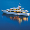 Mega Yacht Custom 140 Feet