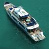 Mega Yacht  CRN Ancona 127 Feet