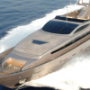 Mega Yacht Admiral 130 Feet