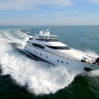 M/Y Maiora 92 Fly