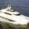M/Y Maiora 87 Fly