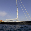 Luxury Crewed Sailing Yacht, Sterling 133