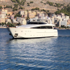 Mega Yacht Baglietto 122 Feet