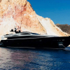 Mega Yacht Admiral 129 Feet