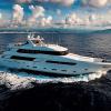 Mega Yacht  Marine Luxor 129 Feet