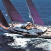 Mega Sailing Yacht Perini Navi 165 Feet