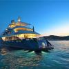 Mega Yacht Ortona Navi 165 Feet
