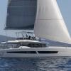 S/Y Fountaine Pajot 67 Fly, Luxury Crewed Catamaran