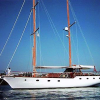 Luxury Motor Sailer (Ketch) 65 Feet
