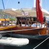 Motor Sailer (Gulet) 73 Feet