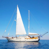 Luxury Traditional Motor Sailer (Gulet) 99 Feet