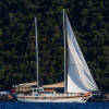 Luxury Traditional Motor Sailer (Ketch) 79 Feet
