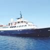 Mega Yacht - Cruise Ship 164 Feet