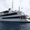 Mega Yacht - Cruise Ship 179 Feet