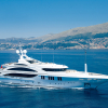 Mega Yacht Benetti 196 Feet