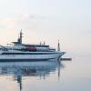 Mega Yacht - Cruise Ship 223 Feet