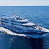 Mega Yacht QUEEN MIRI (ex Annaliese) 301 Feet