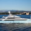 Mega Yacht Golden Yachts 170 Feet