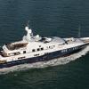 Mega Yacht Proteksan 180 Feet