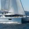 S/Y Fountaine Pajot 50 Fly, Luxury Crewed Catamaran